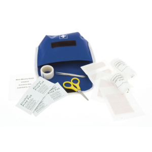 Kit Emergencia RedCross Decotamp