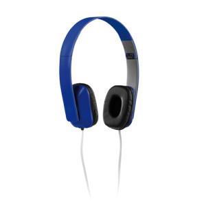 Auriculares Yomax Azul Decotamp