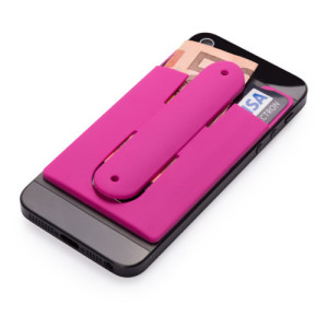 Funda multiusos Blizz Rosa Decotamp