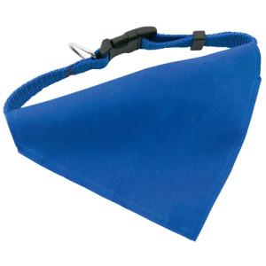 Collar Bandana Roco Azul Decotamp