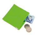 Monedero Clexy Verde Decotamp
