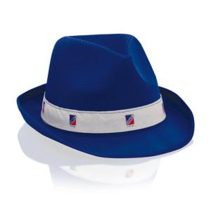 Sombrero Braz Azul Decotamp