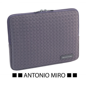 Funda Laptop/Tablet Taxsa Gris Decotamp