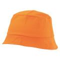 Gorro Pescador Marvin Naranja Decotamp