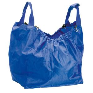 Bolsa Compra Reuse Azul Decotamp